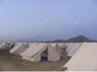 Image Credit: HRF, Shah Mansoor Camp, Swabi